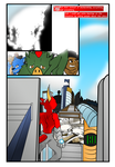 Reks' world #1 - Unlikely Scenario  pg. 7 by rexultimatewarrior
