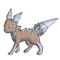 Fakemon: Abraseon by Nox-dl