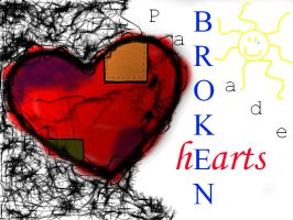 Broken Hearts Parade by xXxAbyssQueenxXx