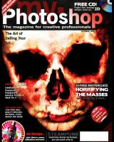 My Photoshop Magazine by mutantlegion