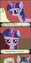 Friendship is... by LazyMcScetcherson