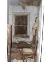 Abandoned Home4 by ZiltzyStock