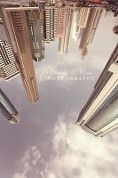 Sky scrappers? by ahmedwkhan