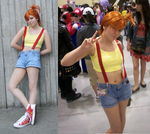 Misty by Starleaf-Creations