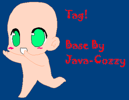 Tag-Anime Base by Java-Cozzy