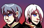 Robins by angieness