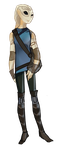 Profiles- Cee'jann Milee by android-zura