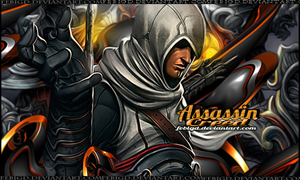 Assassin Creed by FebiGD