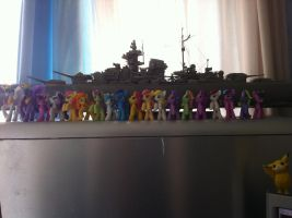 Blind Bag Collection by Crystal-Eclair