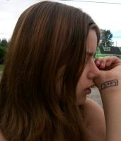 To Write Love On Her Arms V by MiscellaneousMaille