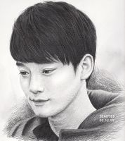 EXO CHEN by DENITSED