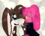 When I'm Kissing You by Roxy1049