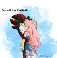 Shadamy--I need you to need me by Be-Free-For-You