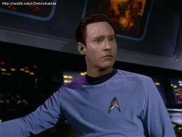 Data in TOS uniform by deadfraggle