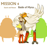 CT: Mission 4 [Outfit] by Teacinno