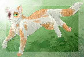 Brightheart by CascadingSerenity