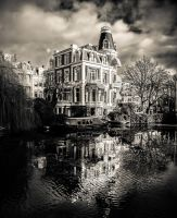 ...Vision from Amsterdam 2... by Serdar-T