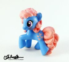 Blind Bag Bowtie custom MLP by thatg33kgirl