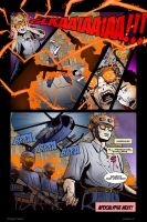 Endstone Issue 11 Page 22 Color by quillcrow