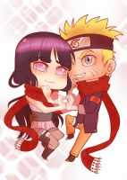 NaruHina - The Last OTP by JakeNova