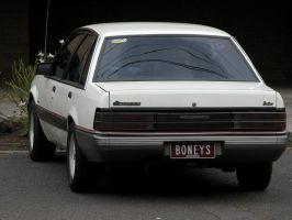 Boney Mobile by bonestar