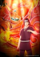Itachi Susano by Epistafy