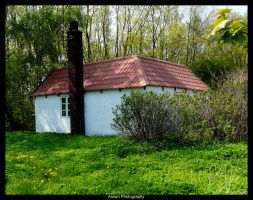 My Home by Arawn-Photography