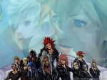 KH2 wall paper by Alch-Reaction