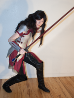 Sif 2 by Angelic-Obscura