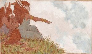 lovely day by luve