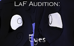 LaF Audition: Cover by SnowTheWolf