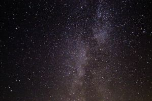 milkyway sky by ColorSlow