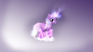 WarPONY - Twilight 9000 Mode by Elalition