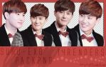 +Pack PNG||EXO (Suho)||14 PNG HQ|| by StayInTheGalaxy