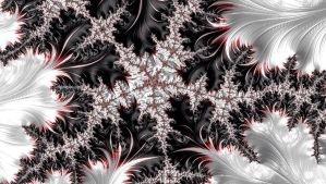 Frax star of fractal by Topas2012