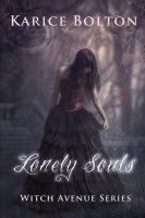 Lonely Souls by Karice Bolton by Phatpuppyart-Studios