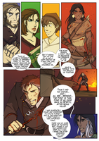 Gimkhana - Ch.9 - 008 [NEW] by WildEllie