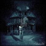 Ghosts of BlackHouse and the Red Rose by GeneRazART