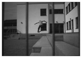 Nollie by anchorless77