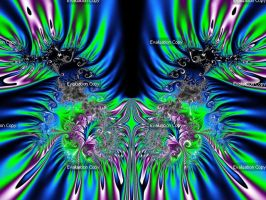 Fractal #6 by Coopdiggydawg