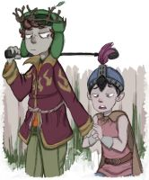 My Lord by desthpicable