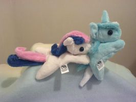 Pocket Ponies - What? This is how I sit by NerdyMind