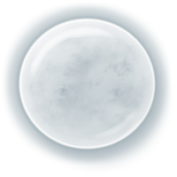 Moon (4) PNG by clipartcotttage