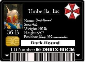 Umbrella ID by Dark-Hound