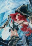 Miss Fortune by JaidenIV