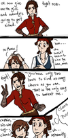 Did Azula say by AtomicRedBoots