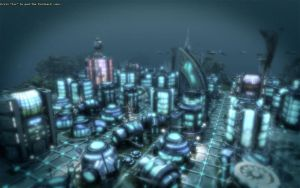 Anno 2070 - Welcome To Rapture by Shroomworks