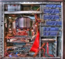 HDR PC by Pureeavle