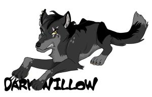 Dark Willow by krazyklaws