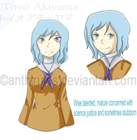 Toyo Redesign Coloured by anthirules